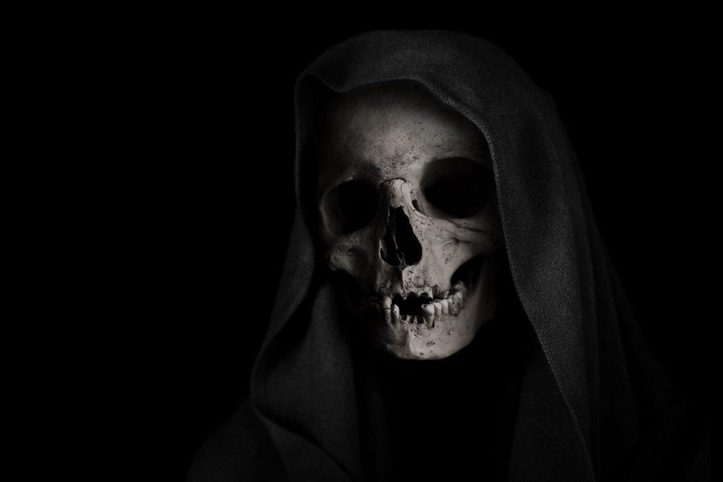 phobie de la mort